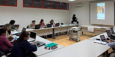 Curso TIC's para PYMES. Valle del Jerte