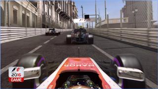 F1 2016 Mod Apk Unlimited money