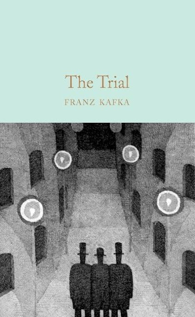 Books like The Trial