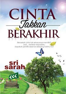 Baca Novel Online Cinta Takkan Berakhir Bab 1 - Bab 28 Karya Sri Sarah