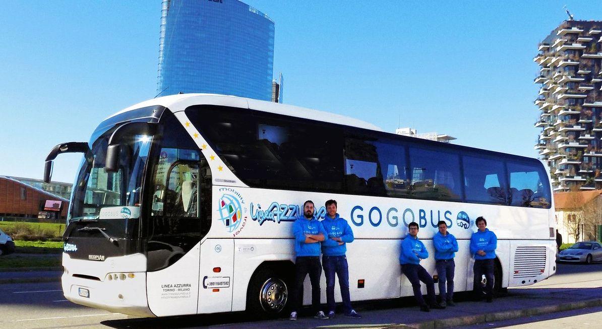 GoGoBus: viaggio con copertura assicurativa ad hoc acquistabile al momento della prenotazione