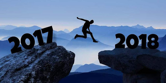 2017 > 2018