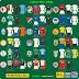 Confira todas as camisas dos clubes do Campeonato Tcheco 2020/21