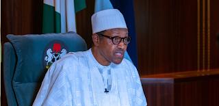 Buhari declares Nov 1 National Youth Day