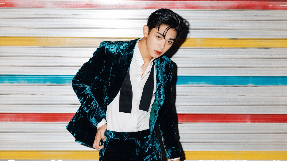 WayV's Lucas Apologizes for His Attitude And Postpones All Activities