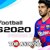 PES 2020 PPSSPP LITE 300MB Android Offline Best Graphics New Update