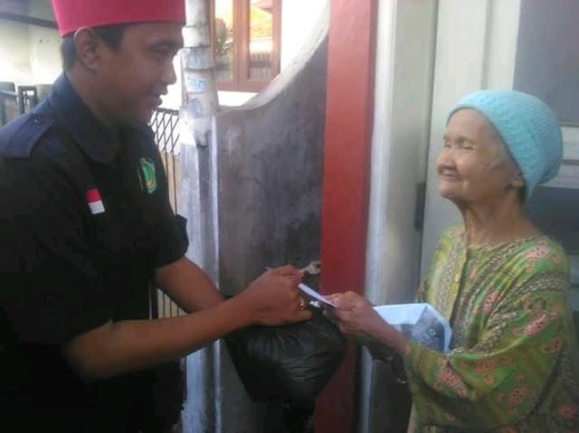 """Gerakan Pemuda Jakarta Siap Launcing """"Gerakan 2000 Rupiah"""""""