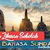 Karangan Pengalaman Liburan Ke Candi Borobudur Bahasa Sunda