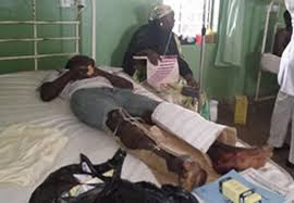 10 Die In Faceoff Between NSCDC Officer And Christians On Easter Procession In Gombe State
