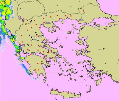 4 - Πρόγνωση Ελλάδας-Θεσσαλίας 24-26/1/2020