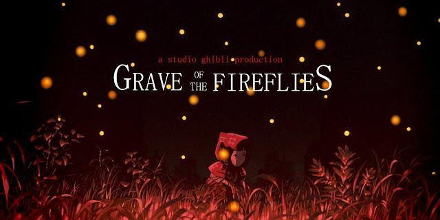 Grave of the Fireflies (Hotaru no Haka) Full Movie Hindi Dubbed