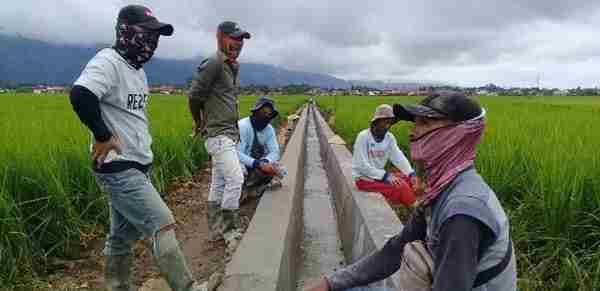 Perkumpulan Petani Pemakai Air