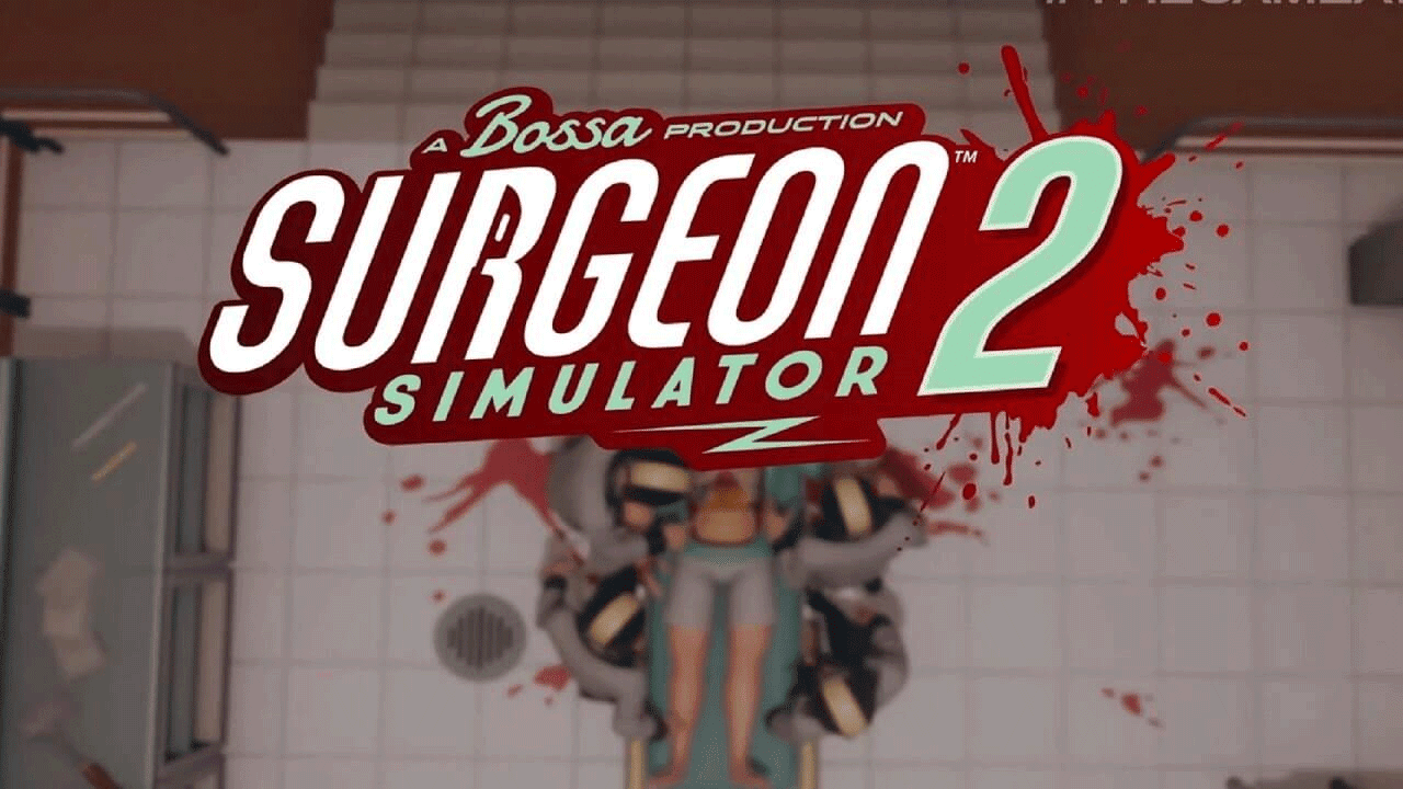 Link Tải Game Surgeon Simulator 2 (v1.0.0.2801) Free Download