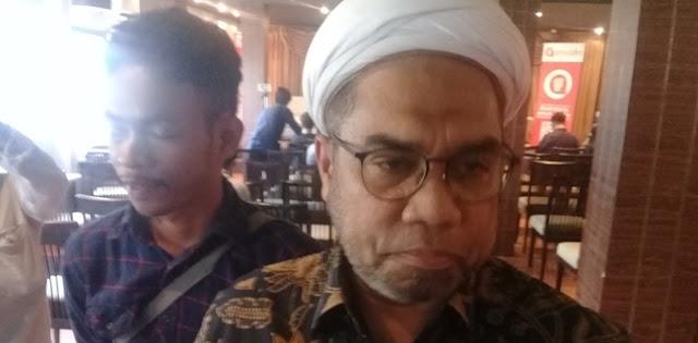 Saut Minta Jokowi Main Ke KPK, Ngabalin: Tidak Penting!
