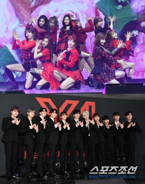 CJ 'Produce' skandalı için özür diledi, X1 ve IZ*ONE promosyonlara devam edecek