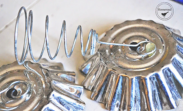 springs and mini tart pans
