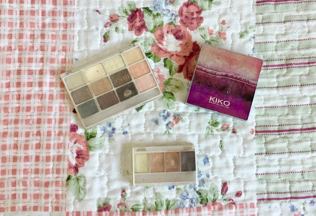 letmecrossover_blog_michele_mattos_blogger_travel_beauty_fashion_makeup_pan_that_palette_kiko_milano_eyeshadows_forever_21_love_natural_neutral_shades_naked_urban_decay_gold_brown_look_ootd_fotd_face_of_the_day_iphone