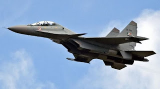 IAF to Participate in Exercise Desert Flag-VI