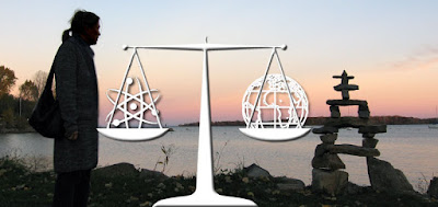Progress Trap - in the balance