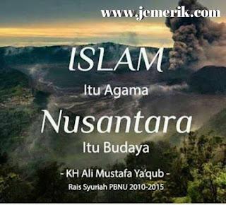 cara pandang islam tentang budaya