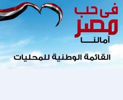 اجتماع تنظيمى لمنسقين قائمة فى حب مصر للمحليات بمقر القائمه بسوهاج