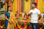 Nenu Local Movie Opening Stills-thumbnail-8