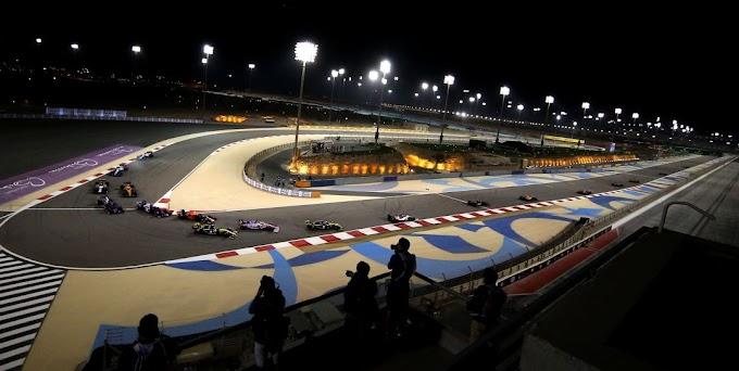 El Gran Premio de Bahréin se disputará a puerta cerrada