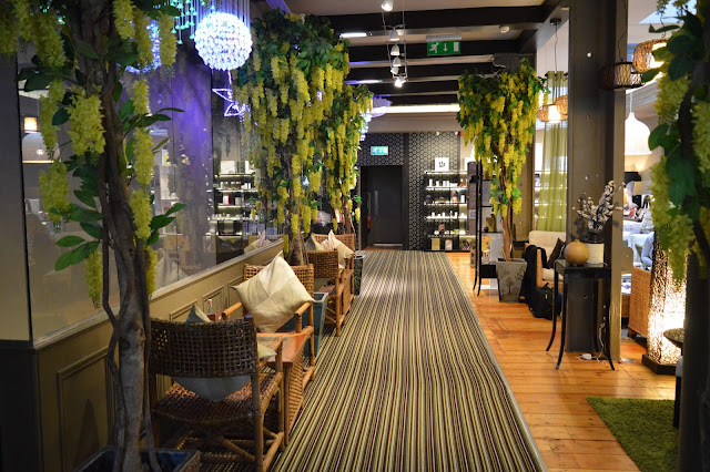 Bali Health Lounge Manchester