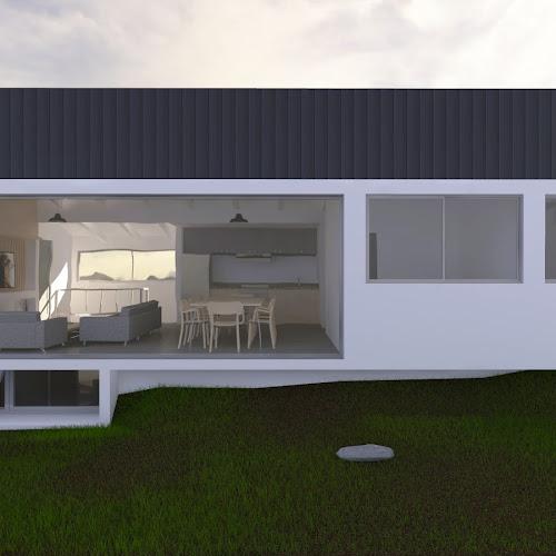 Arquitectura Residencial   Casa al Sol