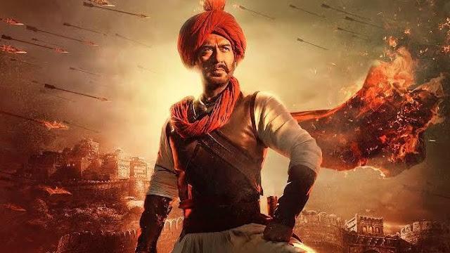 फिल्म तानाजी के अलावा, ये है अजय देवगन की आने वाली टॉप 5 फिल्में, नंबर 1 का बजट है 350 करोड़