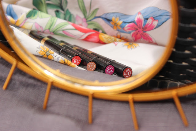 vernis semi-permanents Twist Nails, M6 boutique, beauté, les petites bulles de ma vie