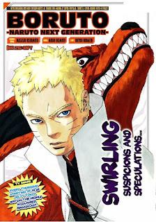 Update! Read Boruto Manga Chapter 26 Full English