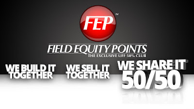 Field Equity Points