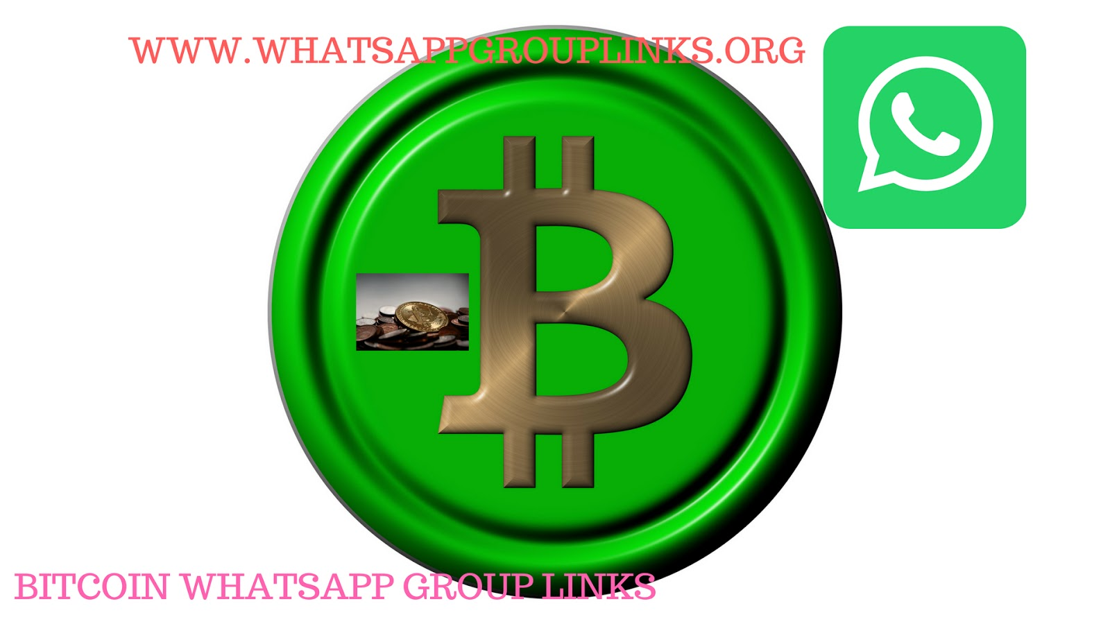 join bitcoin WhatsApp group links list - Whatsapp Group Links