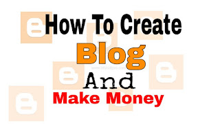 How To Create A Blog Wapsite For Free On Blogger And Make Money