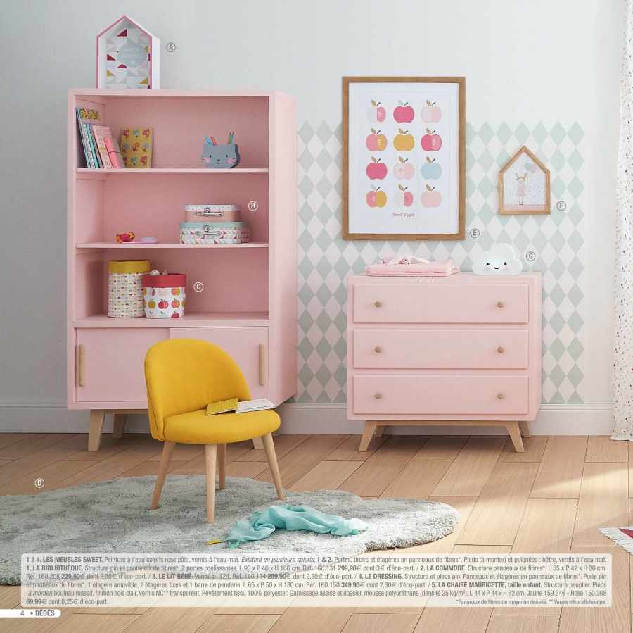 catalogue maison du monde junior elegant exceptional boutis maison du monde lutoile star du. Black Bedroom Furniture Sets. Home Design Ideas
