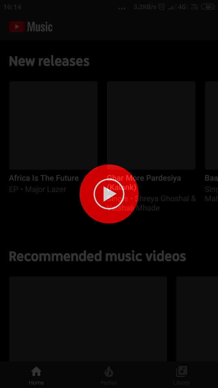 YouTube Music could Replace Google Play Music Know How
