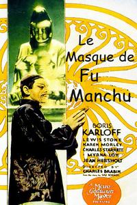 Watch The Mask of Fu Manchu Online Free in HD