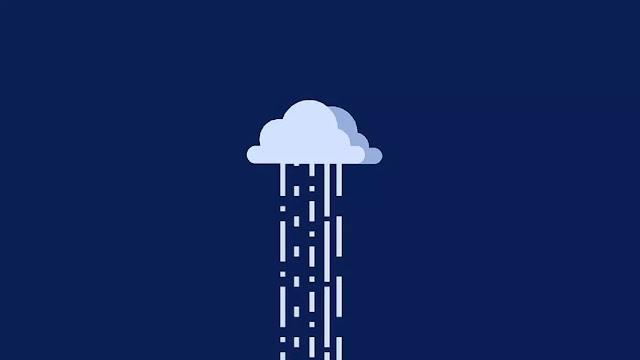 Sinyal K Vision Hilang Saat Hujan