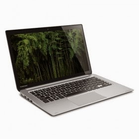 Toshiba KIRAbook 13 i7SC Touch Ultrabook Windows 8.1 64bit Drivers