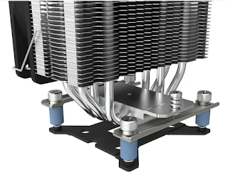 ID-COOLING Launches the Latest CPU Cooler, SE-224-XT Basic 1