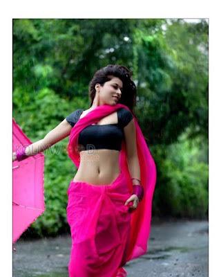 Jyothi Rana Hot Photoshoot 6