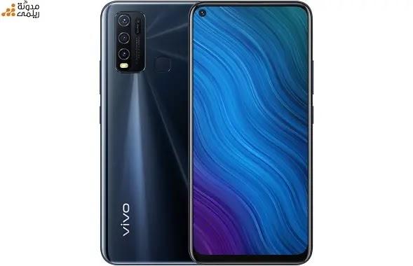 السعر الرسمي والمواصفات الكاملة لهاتف Vivo Y50