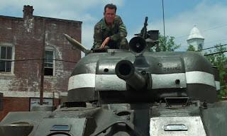 review film tank