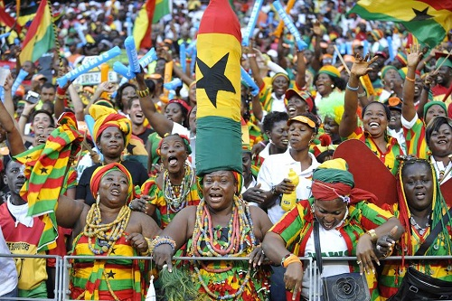 Happiest countries in the world, Ghana's position will shock you (Read more)