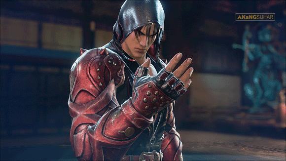 Tekken 7 Digital Deluxe Edition Full Crack
