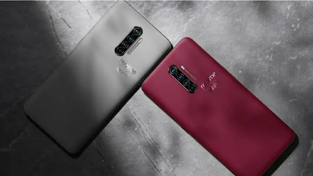 Realme X2 Pro Price, Launch Date, Full Specifications Features