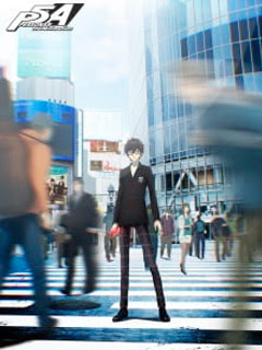 Assistir Persona 5 the Animation Online