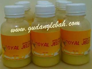 gudang lebah menjual royaljelly madu dengan harga murah dan berkualitas, jual royal jelly madu di jakarta, jual royal jelly madu di bandung, jual royal jelly madu di pontianak