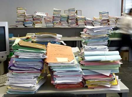 Archivistica net: La Audiencia Provincial de Pontevedra será